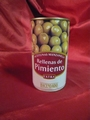 Groene olijven de pimiento 350/150 gr