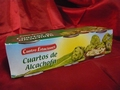 Alcachofa CE 4 * 190 gr